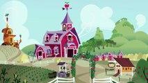 My Little Pony capitulo 5 temporada 1 - Una Amistad Malhumorada