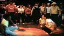 the french fries -  danse a la musique vs b boys breakin'