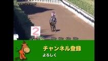 第8回 カペラステークス(GIII) シゲルカガ調教動画