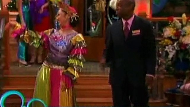 The Suite Life of Zack and Cody S2 E10 Not So Suite 16