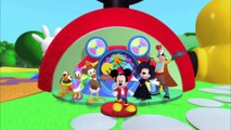 Mickey Mouse Clubhouse Full Episodes | Official - Mickey Mouse Clubhouse Sea Captain Mickey - The Big Something