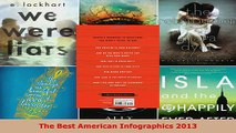 Read  The Best American Infographics 2013 EBooks Online