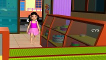 Pat a cake - 3D Animation - English Nursery rhymes - 3d Rhymes -  Kids Rhymes - Rhymes for childrens