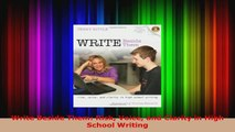 Read  Write Beside Them Risk Voice and Clarity in High School Writing EBooks Online