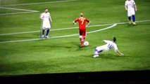 FIFA DA ATTIĞIM GÜZEL GOL