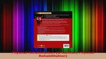 Physical Rehabilitation OSullivan Physical Rehabilitation Read Online