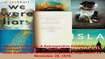 Read  Mauricio Lasansky A Retrospective Exhibition of His Prints and Drawings An Exhibition at EBooks Online