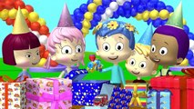 TuTiTu Specials - Birthday Party - Toys and Songs for