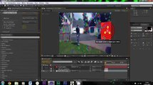 Adobe After Effects CS6 Tutorials 3D Camera Tracker With Video