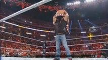 WWE 2K15 Hikaye Modu (John Cena vs CM Punk - #1 Contender) Bölüm 4