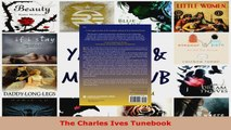 Read  The Charles Ives Tunebook Ebook Free