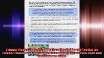 Trigger Finger Cure A Comprehensive Guide and Toolkit for Trigger Finger Locking Finger
