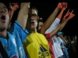 Virage Sud Marseille Ultras Corogne