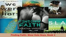 Download  Finding Faith Blow Hole Boys Book 2 Ebook Online