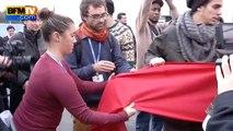Cop21: les ONG expriment leur mécontentement à Paris