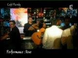 Rose @u Café Picouly
