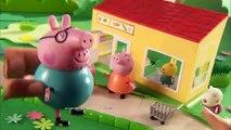 werbung Giochi Preziosi - Peppa Pig Città Playset werbung