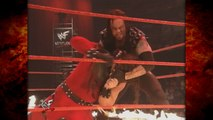 The Undertaker vs Kane Inferno Match 2/22/99