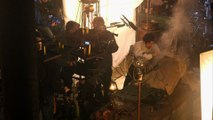 People Behind the Scenes: Victor Frankenstein