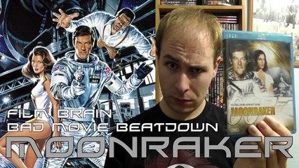 Bad Movie Beatdown: Moonraker (REVIEW)