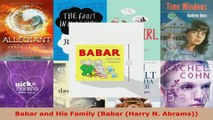 Download  Babar and His Family Babar Harry N Abrams Ebook Free