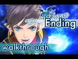 Tales of Zestiria Walkthrough Part 69 English (PS4, PS3, PC) ♪♫ Final Boss + Ending