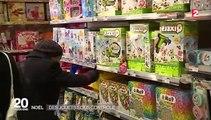 Noël : les jouets, des objets sous contrôle très strict