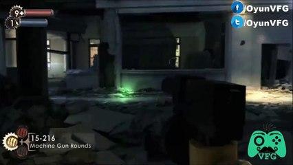 Gerçek Hayatta BioShock2 - Gerçek Hayatta Oyunlar #3