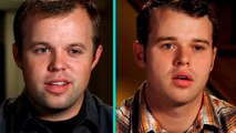 Josh Duggar's Younger Brothers Get Emotional Opening Up About Their Brother's Scandal