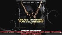 Crossfit Cross Training for Beginners Crossfit Cross Fit Training Crossfit for beginners