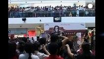 Un tribunal de apelación de Bombay absuelve a una estrella de Bollywood y revoca su condena