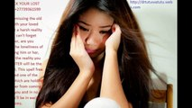 World's no.1 lost love spells caster drtutuwatutu +27739361599