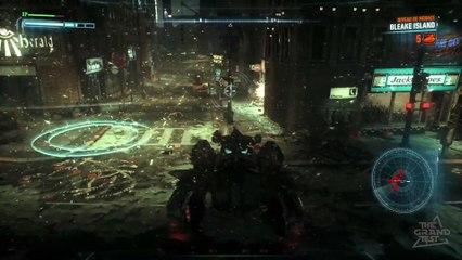 Batman Arkham Knight   le test