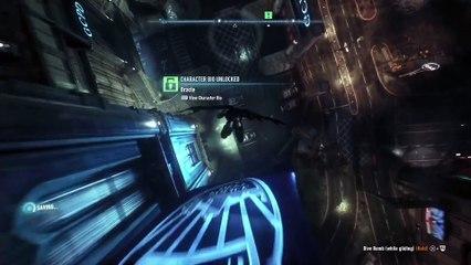 Batman Arkham Knight   premières impressions