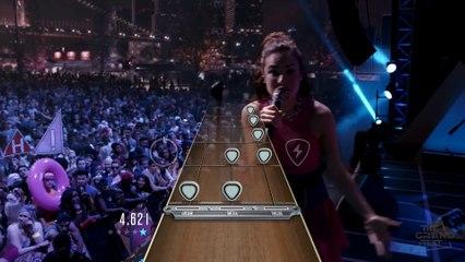 Guitar Hero Live   le test