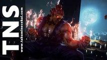 Tekken 7: Fated Retribution - Akuma rejoint le casting du jeu