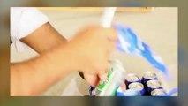 Smuggling fail: Saudis catch smuggler disguising massive Heineken shipment as Pepsi - TomoNews