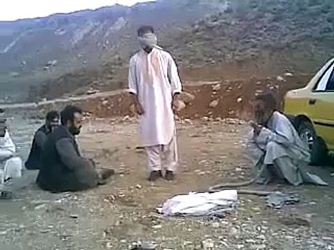funny pathan prank of rope skipping