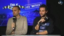 Talk Academy, les battles : Mehdi VS Nicolas