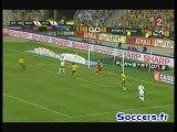 Marseille-Sochaux 2-1 Cissé