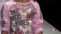 KIDS FASHION FESTIVAL Mercedes-Benz Fashion Week Russia Spring 2016 by Fashion Channel