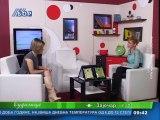 Budilica gostovanje (Ivana Mišić), 13. decembar 2015. (RTV Bor)