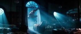Disneys The Big FRIENDLY GIANT Trailer (BFG)