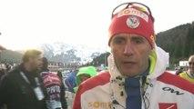 Biathlon - CM (H) - Hochfilzen : Bouthiaux «Cela augure de belles choses»