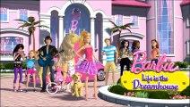 Barbie Gardırop Prensesi - Barbie Türkçe - Barbie izle - Barbie Yeni - Barbie 2014