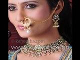 Designer Bridal Jewelry, Wedding Indian Jewelry