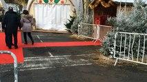 Noël Magique : voyage au pays du père Noël