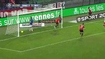 08/12/12 : Julien Féret (62') : Rennes - Brest (2-2)