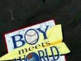 Boy Meets World   The Honeymoon Is Over 7-9