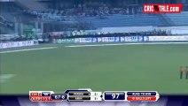 Ahmad shahzad brilliant fielding in BPL saved 6 runs at the boundary!!